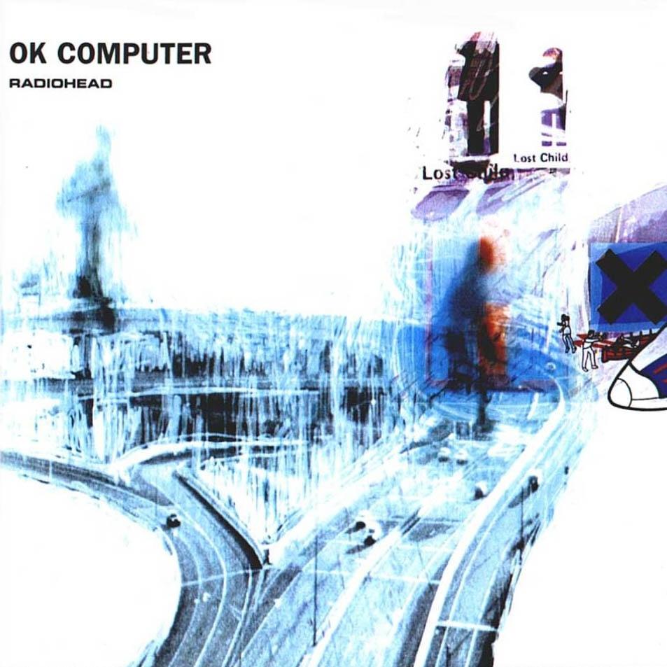 17 heures d'enregistrement issues des sessions de l'album OK Computer - Radiohead (dématérialisées) - Bandcamp.com