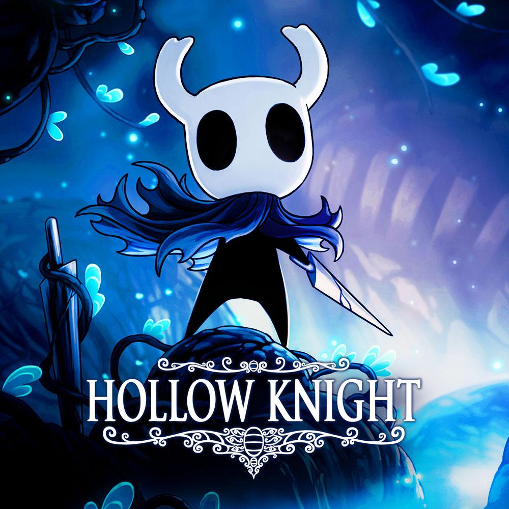 Hollow Knight sur Nintendo Switch (Dématérialisé)