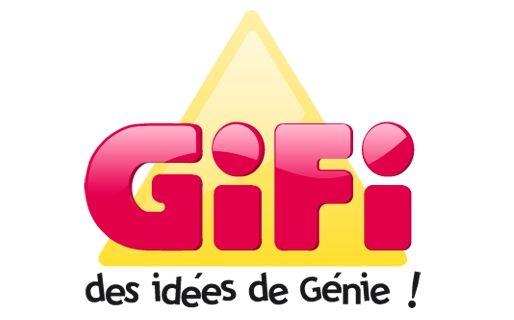 50% de réduction sur les deux magasins - GiFi Besançon (25)