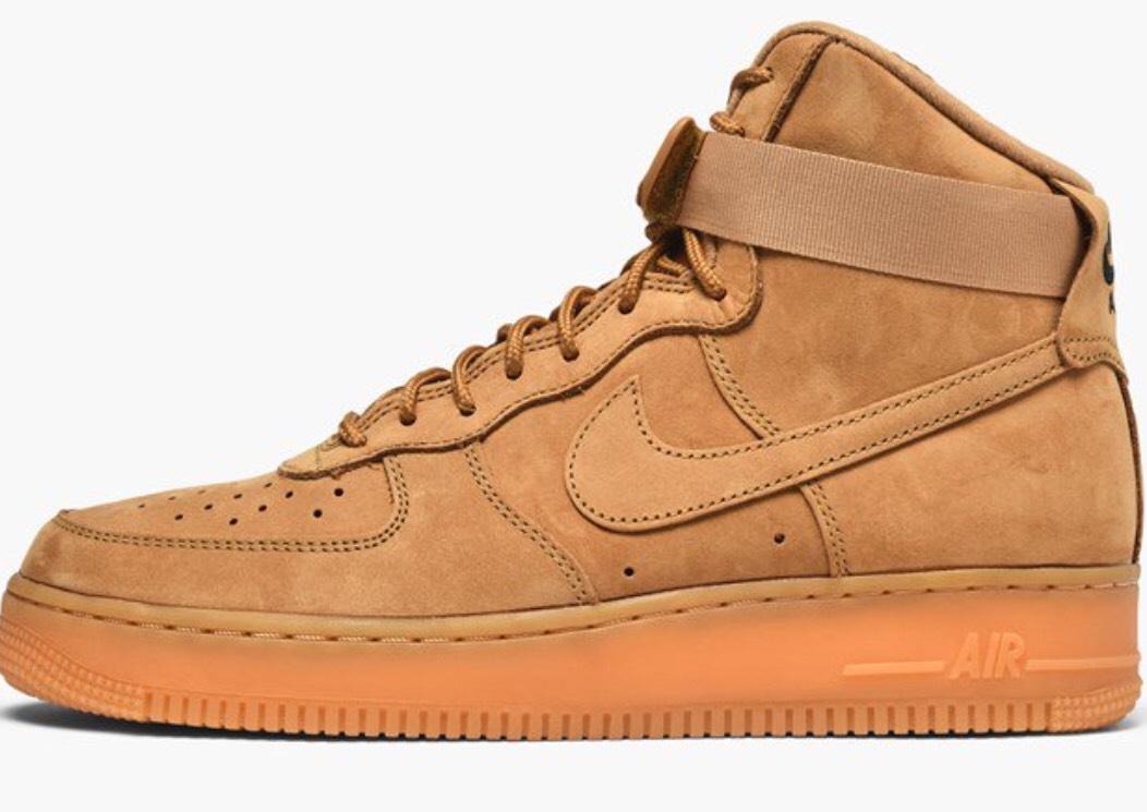 Baskets Nike Air Force 1 High ´07 LV8 WB - Tailles au choix
