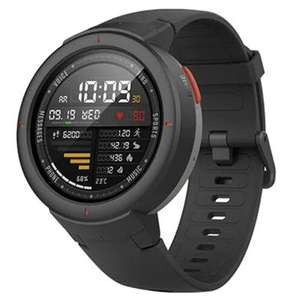 Montre Connectée Xiaomi Amazfit Verge - IP68