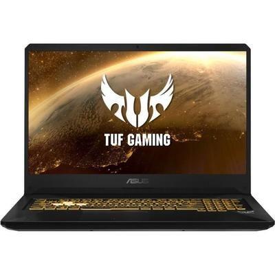 """[CDAV] PC Portable 17"""" Asus TUF705DT-AU041 - Ryzen 5 3550H, 8 Go de Ram, 1 To + 128 Go SSD, GTX1650"""