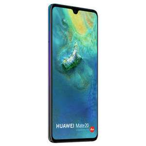 "Smartphone 6.53"" Huawei Mate 20 - Double Sim - 128 Go - plusieurs coloris (Frontaliers Suisse)"
