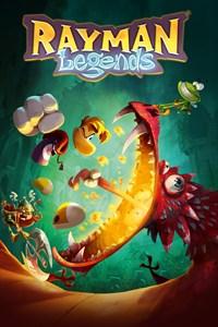 Rayman Legends sur Xbox One (Dématérialisé)