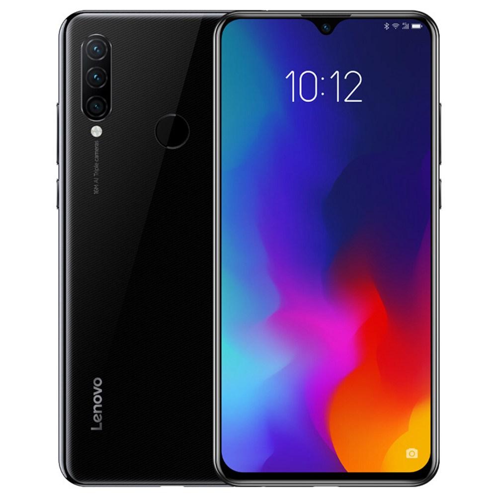 "Smartphone 6.2"" Lenovo Z6 Lite Global Version - 2340x1080, Snapdragon 710, RAM 4Go, 64Go, 4G (B20)"