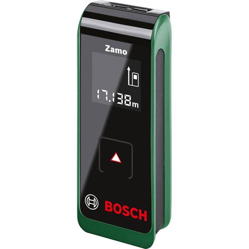 Télémètre Laser Bosch Zamo - 20 m