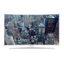 "TV 48"" Samsung UE48JU6510U LED Smart TV 4K UHD écran incurvé"