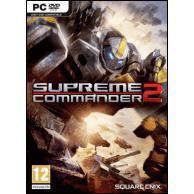Supreme Commander 2 sur PC (dématérialisé)