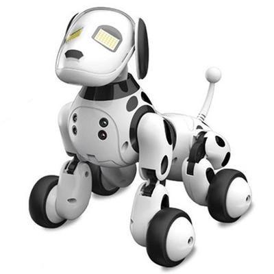Jouet robot chien Dimei 9007A RC (vendeur tiers expédié par Cdiscount)
