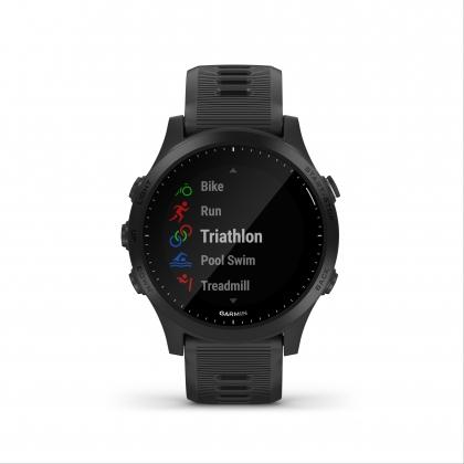 Montre GPS connectée Garmin Forerunner 945 (ciclimattio.com)