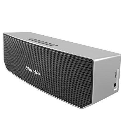 Enceinte Bluetooth 4.1 Bluedio BS-3 - 2 x 5W