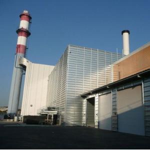 Visite gratuite de la chaufferie biomasse de Stains (93)