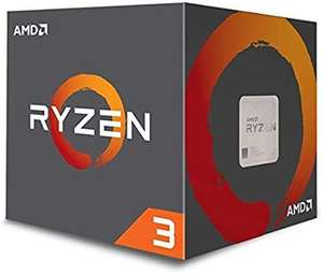 Processeur AMD Ryzen 3 1200 - 3.1 GHz (+ 6.5€ en SuperPoints)