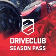 Season Pass DriveClub sur PS4 (Dématérialisé)