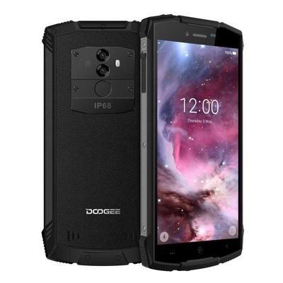 "Smartphone 5.5"" Doodge S55 Lite - FHD, Android 8.1, 16Go, 5500mAh (Vendeur tiers)"