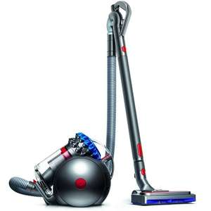 Aspirateur Traineau sans sac Dyson Big Ball Multifloor 2+ - 160AW, 1.63L, 80 dB