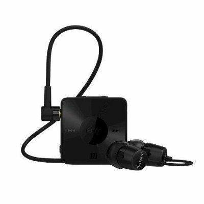 Écouteurs stéréo Bluetooth NFC Sony SBH20 - Noir