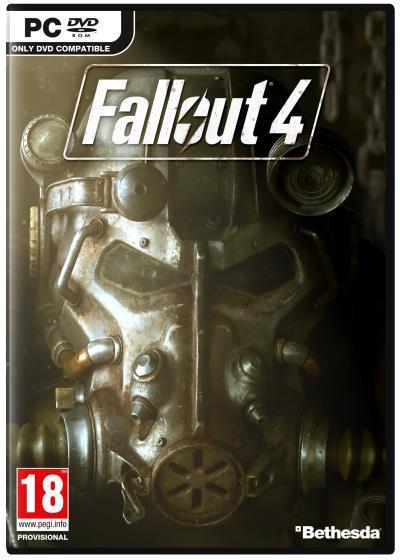 Fallout 4 sur PC + Figurine Bobblehead offerte