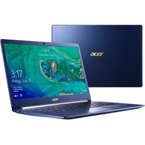 """PC portable 14"""" full HD Acer Swift 5 SF514-52T-80TF - i7-8550U, 8 Go de RAM, 256 Go en SSD, Windows 10, 970 g"""