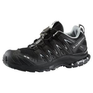 Chaussures pour femme Salomon XA Pro 3D GTX (noir) - taille 36 à 28.5€ ou tailles 38 et 39 1/3 à 30€