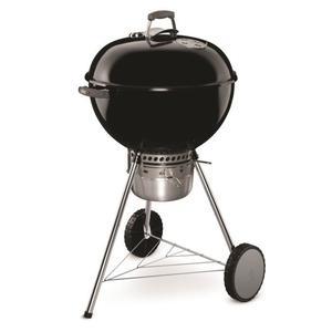 Barbecue à charbon Weber Original Kettle Premium - 57 cm