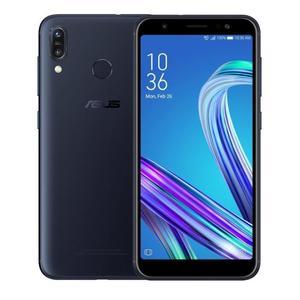 "Smartphone 5.99"" Asus ZenFone Max Pro (M1) - full HD+, SnapDragon 636, 3 Go de RAM, 32 Go, noir"