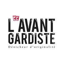 Livraison Expresse Offerte dès 50€ d'achat (lavantgardiste.com)