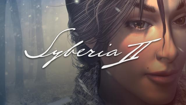 Sélection de Jeux Syberia en Promotion sur PC (Dématérialisés - DRM-Free) - Ex: Syberia 2