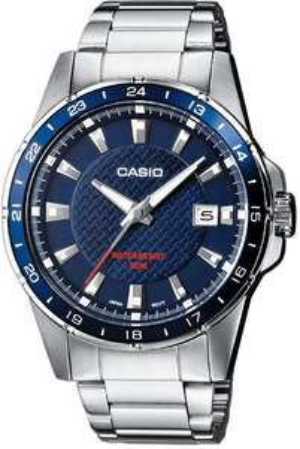 Montre Casio Collection MTP-1290D-2AVEF