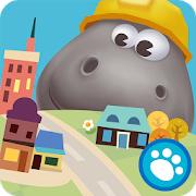 Dr. Panda Hoopa City Gratuit sur Android & iOS