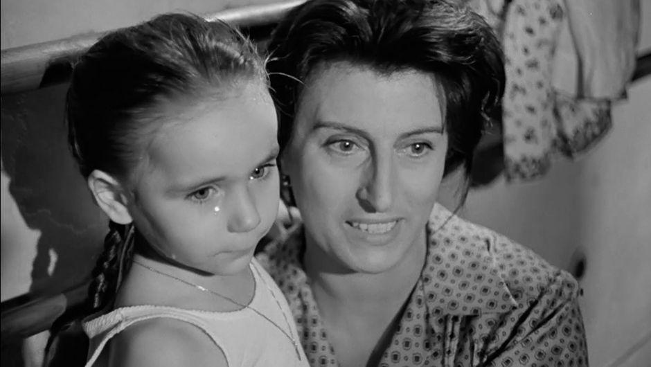 Long-métrage Bellisima (Luchino Visconti) visionnable gratuitement (Dématérialisé)