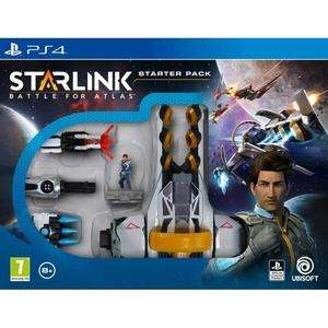 [CDAV] Starlink Pack de Démarrage PS4 & Xbox One