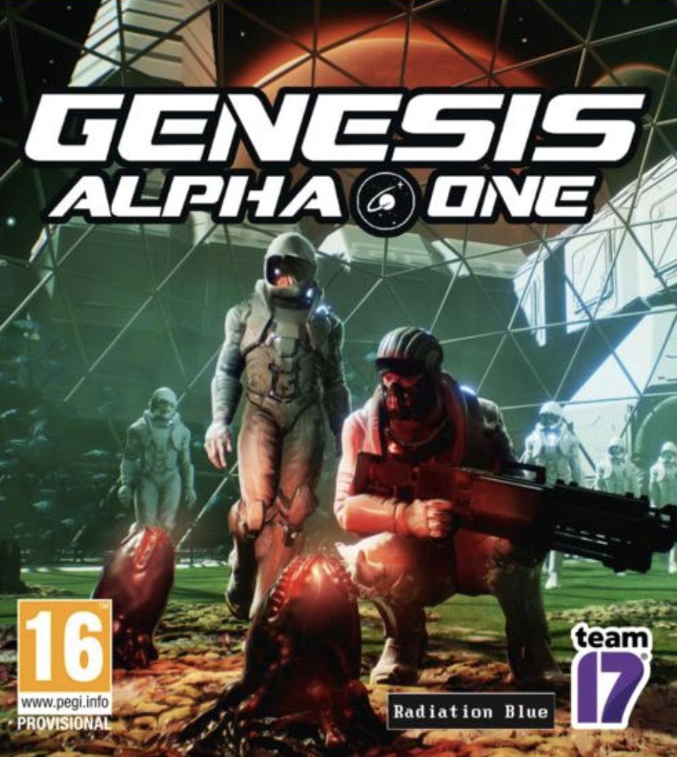 [CDAV] Genesis Alpha One sur PS4