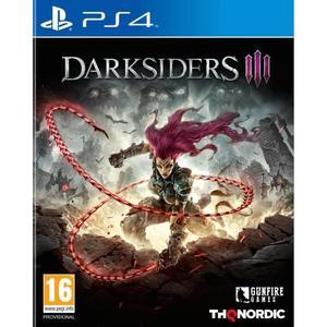 [CDAV] Darksiders 3 sur PS4