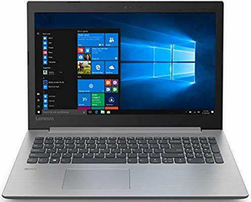 "PC Portable 15,6"" Lenovo Ideapad 330-15IKB - Intel Core i3-6006U, 8 Go de RAM, SSD 256 Go, Intel HD Graphics 520, Windows 10, Qwerty"