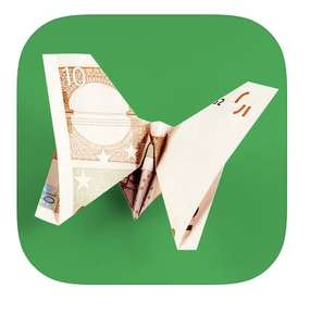 Application Money Origami Gifts Made Easy gratuite sur iOS