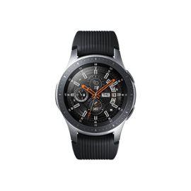 Montre Connectée Samsung Galaxy Watch - 46 mm, Argent (+ 46.60€ en SuperPoints)