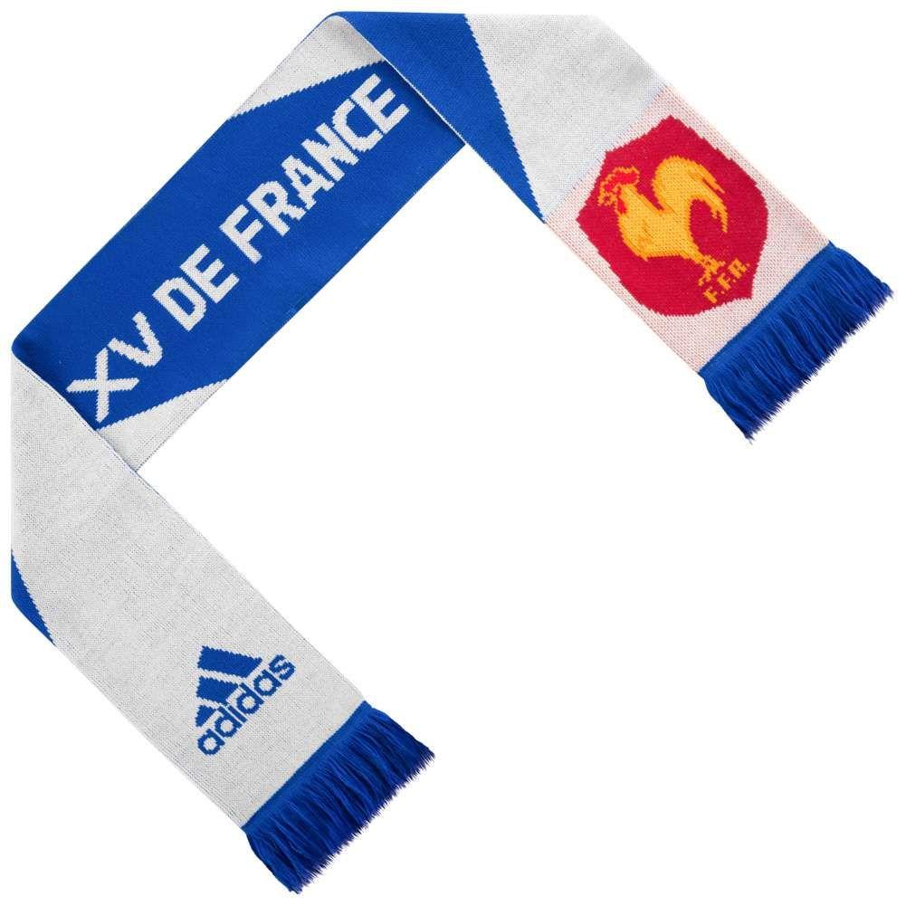 Écharpe Adidas France Rugby FFR