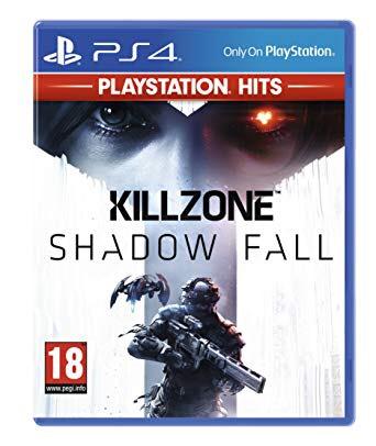 [CDAV] Killzone Shadow Fall sur PS4
