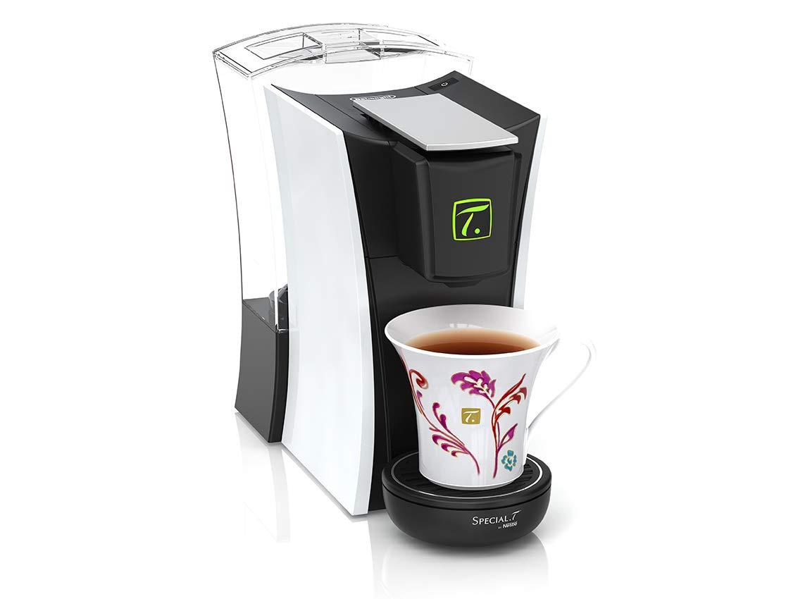 Machine à thé Special.T by Nestlé (via 51.42€ sur la carte fidélité) - Meylan (38)