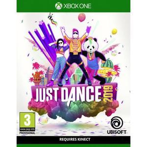 Just Dance 2019 sur Xbox One