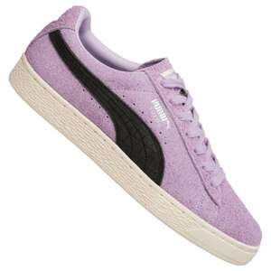 Chaussures Puma Suede Classic - Différentes tailles