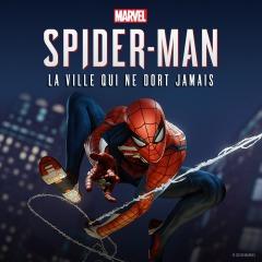 DLC Season Pass Marvel's Spider-Man: La Ville qui ne dort jamais sur PS4 (dématérialisé)
