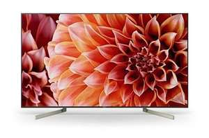 "TV 49"" Sony KD-49XF9005 - 4K UHD, HDR, LED, Smart TV"