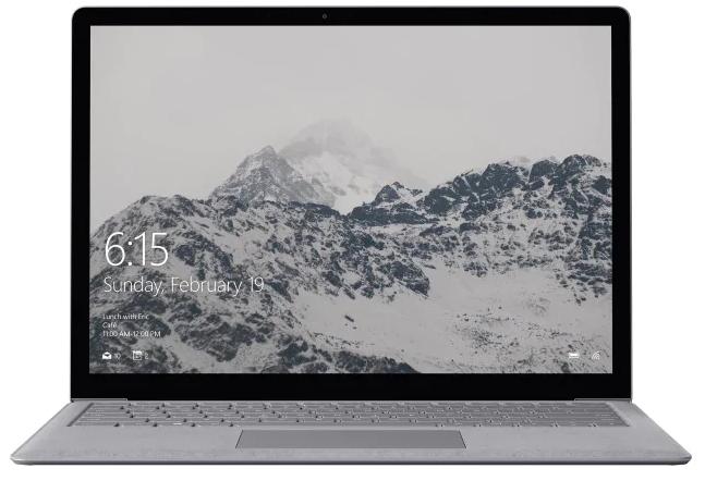 "PC Portable 13.5"" Microsoft Surface Laptop - i7, 16 Go de Ram, 512 Go SSD"