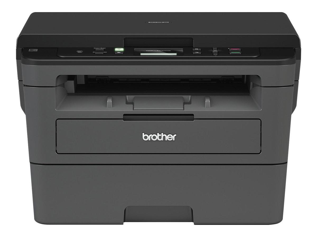 Sélection d'Imprimantes en Promotion- Ex: Imprimante Laser Monochrome Brother L2530DW (Via ODR 20€)