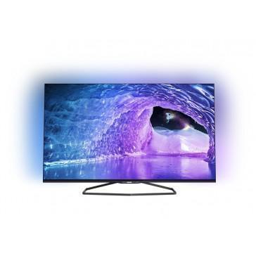 "TV 55"" LED Philips 55PFK7509/12 - 3D, Full HD, Ambilight 3 cotés"
