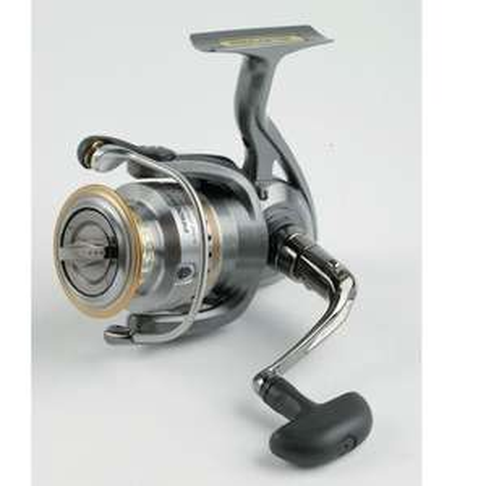 Moulinet pour canne à pêche spinning frein avant carnassier daiwa procaster 2000x