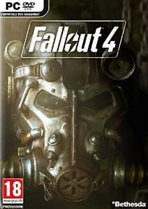 Précommande : Jeu Fallout 4 sur PC