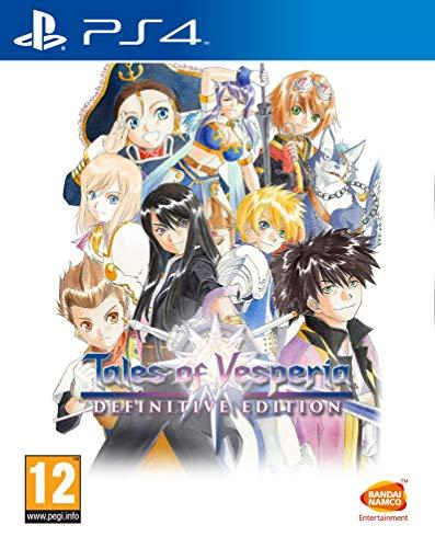 Tales of Vesperia - Édition Definitive sur PS4 et Xbox One